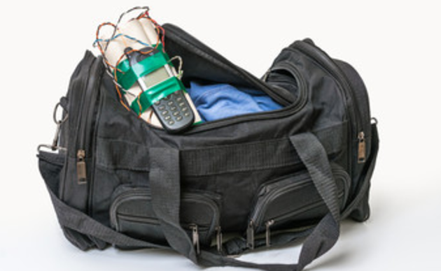 Security Tips: Suspicious Package, Explosion or Bomb
